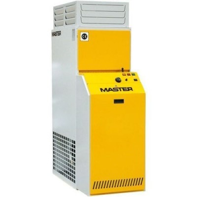 Generator aer cald pe ulei MASTER BF35, 33.7kW