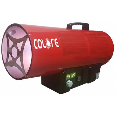 Tun de caldura pe GPL CALORE GP 50AI, 50KW, 230V, pornire automata