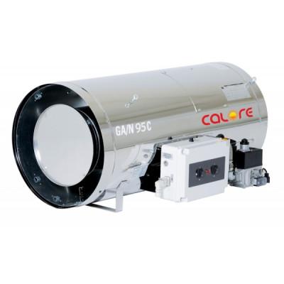Tun de caldura suspendat, CALORE GA/N 95C, 97.1KW, debit aer 6700mc/h, 230V, ardere directa, Metan/Propan