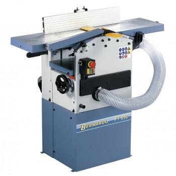 Masina de rindeluit si degrosat BERNARDO PT 260 -230 V, 2.1CP