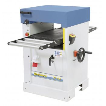 Masina pentru degrosare BERNARDO TP 410 - 400 V, 3 CP