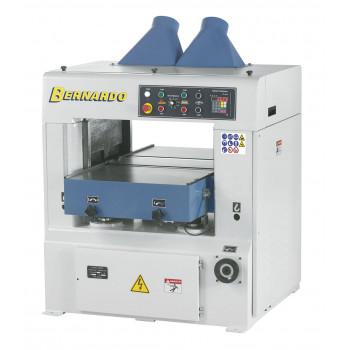 Masina pentru degrosare BERNARDO TP 630 D, 10 CP