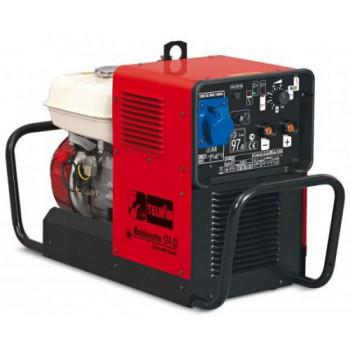 Generator  TELWIN MOTOINVERTER 174 CE HONDA, Benzina, 6.5 CP