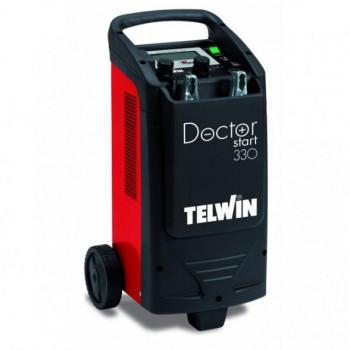 Robot pornire TELWIN DOCTOR START 330, 230V, 12-24V