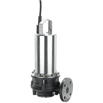 Pompa submersibila cu tocator WILO MTS40/27-1-230, 13mc/h
