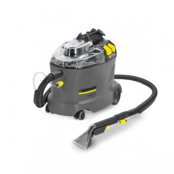 Aspirator cu spalare Karcher Puzzi 8/1 C, 1200W, 8L