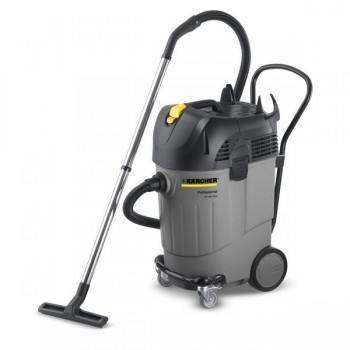 Aspirator profesional umed uscat Karcher NT 55/1 Tact