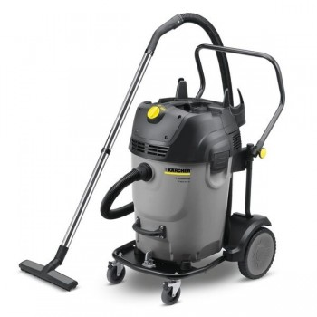 Aspirator profesional umed uscat  Karcher NT 65/2 Tact