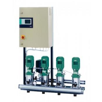 Grup de pompare WILO Comfort CO-6 MVI 7001/1/CC,5+1 pompe, 4kw