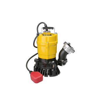 Pompa submersibila WACKER PST2 400, apa murdara, 12mc/ora, 230V, 50 Hz