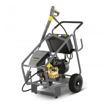 Aparat de spalat cu presiune KARCHER HD 25/15-4 Cage Plus, 12.5 KW, Trifazic