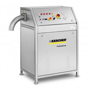 Utilaj de produs gheata carbonica Karcher  IP120