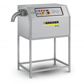Utilaj de produs gheata carbonica Karcher IP55