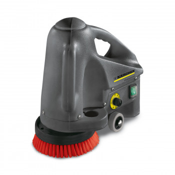 Masina de curatat trepte KARCHER BD 17/5 C, 170-200mm, 150W, 470rpm