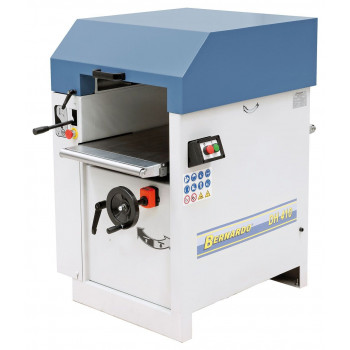 Masina pentru degrosare BERNARDO DH 410 - 400 V, 4 CP