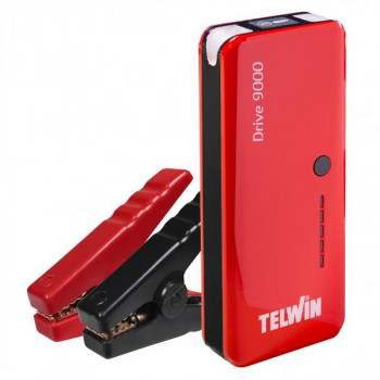 Dispozitiv pornire TELWIN DRIVE 9000, 12V, Li