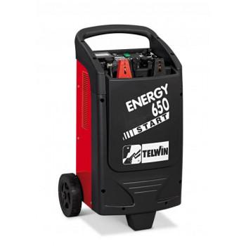 Robot pornire TELWIN ENERGY START 230-400V, 12-24V