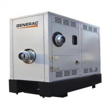 Motopompa apa murdara GENERAC DWC10SF, 750m3/h, 1800rpm, Motorina,autoamorsanta