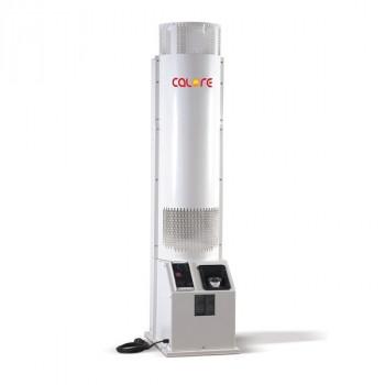 Generator fix de aer cald cu motorina CALORE F18, 15.650 kcal/h, 230V