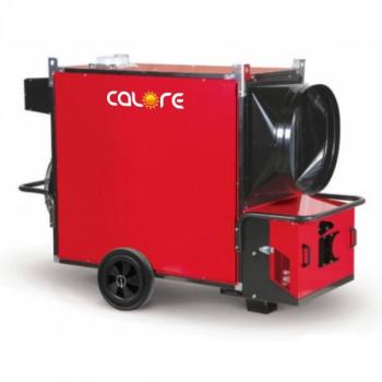 Generator de caldura cu ardere indirecta CALORE JUMBO 155,1570W, debit aer 1200mc/h, 230V, Motorina