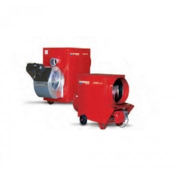 Generator aer cald cu motorina ARCOTHERM JUMBO 65M, 70000kcal/ora