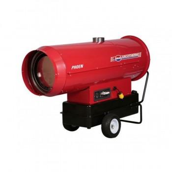 Generator aer cald cu motorina ARCOTHERM PHOEN 110, 64000kcal/ora