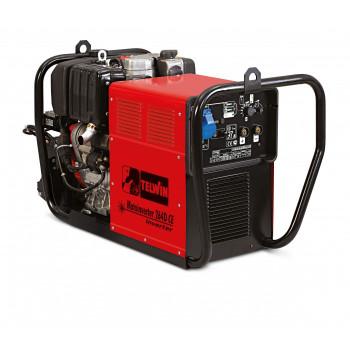Generator  TELWIN MOTOINVERTER 264D CE LOMBARDINI, Diesel, 11CP