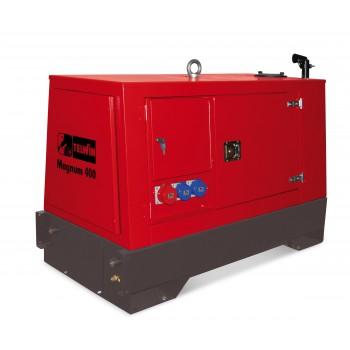 Generator sudura TELWIN MAGNUM 400 CE, Kubota,  230V-400V/400A