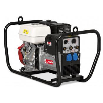 Generator TELWIN THUNDER 220 AC HONDA, Benzina, 11CP