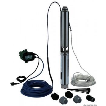 Hidrofor cu pompa submersibila WILO Sub TWU 4-0407-EM-C-PnP/FC