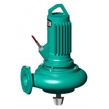 Pompa submersibila ape murdare WILO EMU FA 10.41- 203E + T 17-4/8HEx