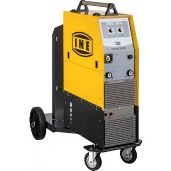 Aparat de sudura INE CME 300 H2O, 400V