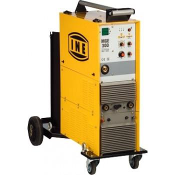 Aparat sudura INE MGE 300 H2O, 400V