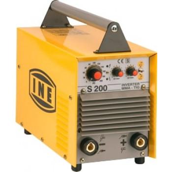 Invertor de sudura INE S 200, 230V, 200 A