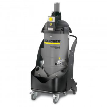 Aspirator industrial KARCHER IV 60/30, 60L, 3.5 kW