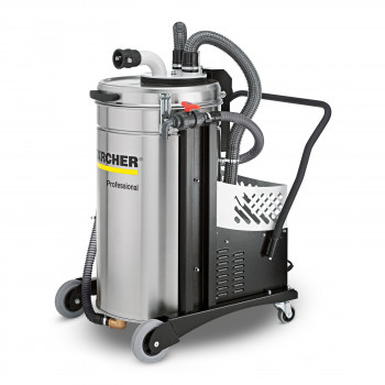 Aspirator industrial KARCHER IVL 50/24-2, 50L, 2400W