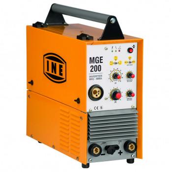 Invertor sudura INE MGE 200, 230V, 200A