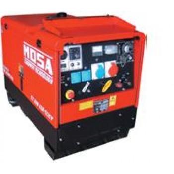 Generator sudura MOSA CT 350 LSX CC/CV  , diesel, 350A