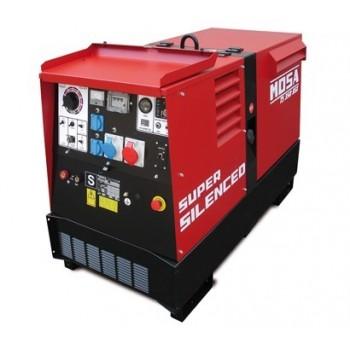 Generator sudura MOSA TS 350 YSX-BC, diesel, 350A