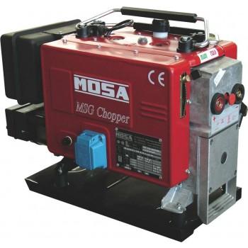 Generator sudura MOSA MSG Chopper, benzina, 165A