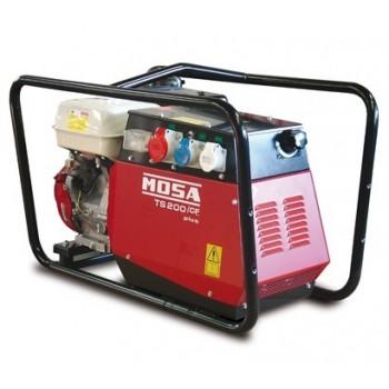 Generator sudura MOSA TS 200 BS/CF, benzina, 190A
