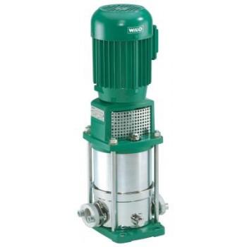 Pompa de inalta presiune WILO Multivert MVI 112, 1mc, 1.1kw