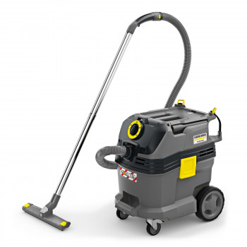 Aspirator profesional uscat- umed Karcher NT 30/1 Tact L