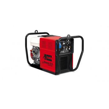 Generator TELWIN MOTOINVERTER 254 CE HONDA, Benzina, 11CP