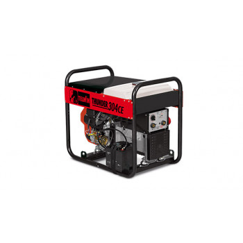 Generator TELWIN THUNDER 304 CE HONDA, Benzina, 20.8CP