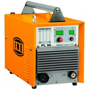 Aparat taiere cu plasma INE PL90, 400V, 90 A