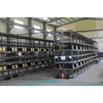 Fabrica cu 200 posturi pentru regenerare acumulatori BR200-PLANT