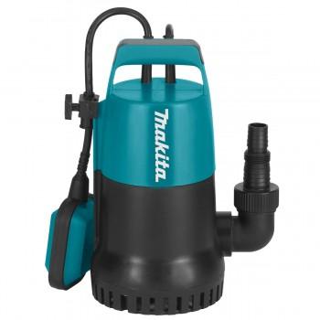 Pompa submersibila Makita PF0300, ape curate, 140l/min