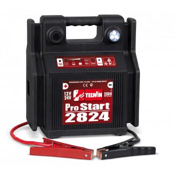 Robot pornire TELWIN PRO START 2824, 12-24V
