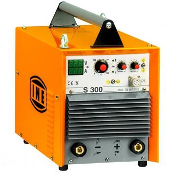 Invertor de sudura INE S 300, 400V,300 Asudura INE S 300, 300 A